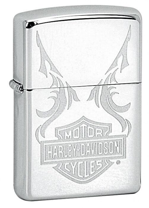 Zippo zapalovač 22683 Harley Davidson