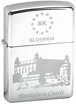 Zippo zapalovač 22483 Bratislava
