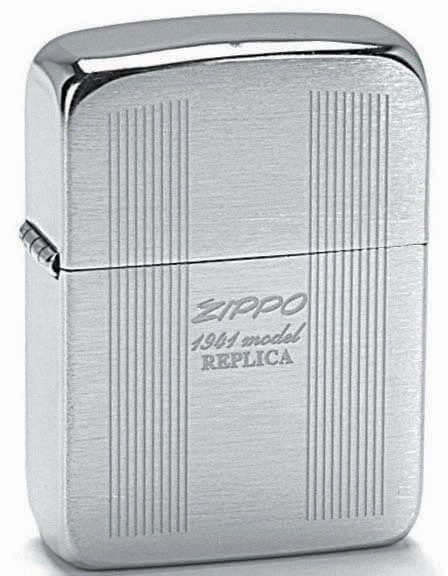 Zippo zapalovač 21298 Replica 1941