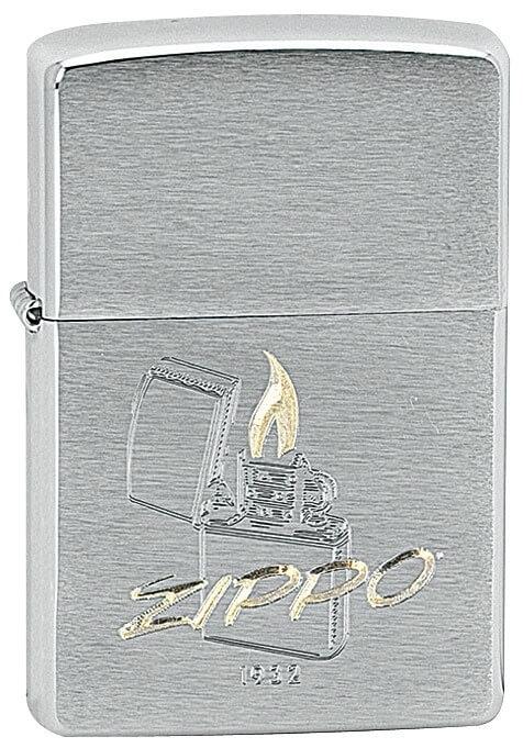 Zippo zapalovač 21480 Zippo Lighter 1932