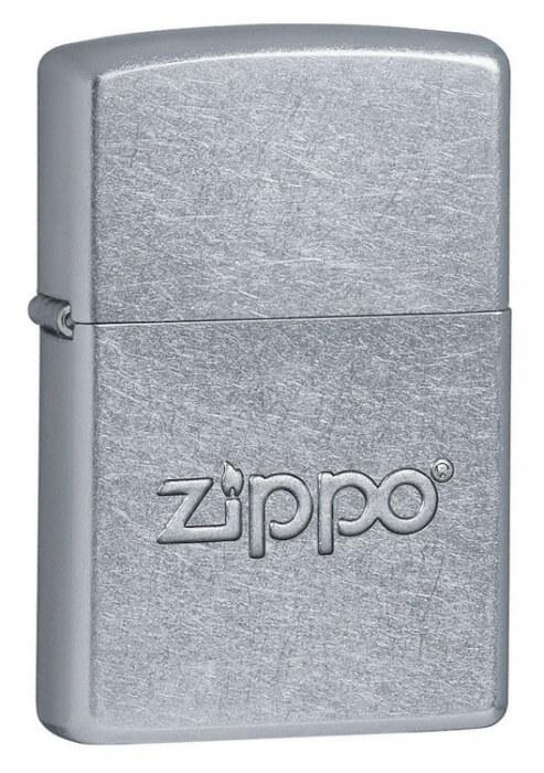 Zippo zapalovač 25164 Zippo Stamp