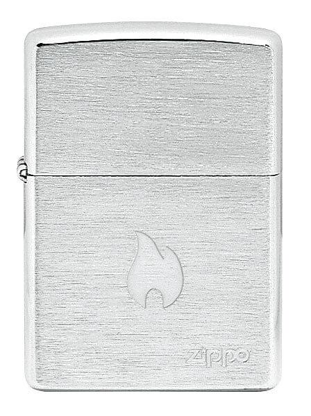 Zippo zapalovač 21142 Zippo Flame Only