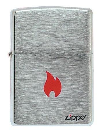 Zippo zapalovač 21199 Zippo Flame Only