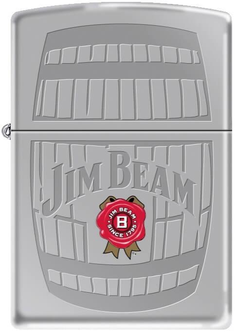 Zippo zapalovač 22831 Jim Beam