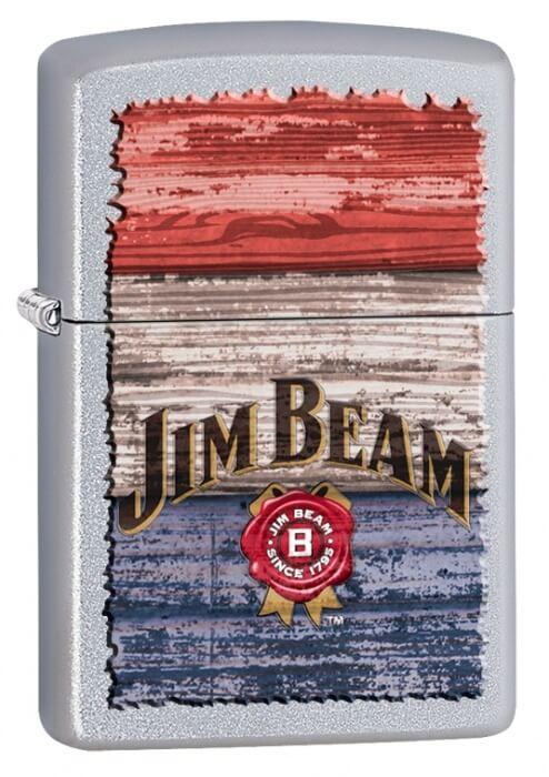 Zippo zapalovač 25358 Jim Beam