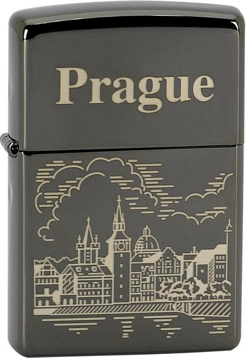 Zippo zapalovač 26560 Prague