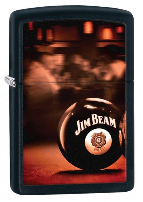 Zippo zapalovač 26685 Jim Beam