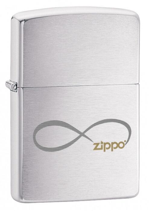 Zippo zapalovač 21810 Zippo Infinity
