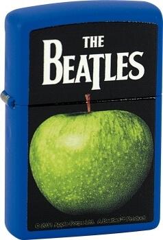 Zippo zapalovač 26442 The Beatles