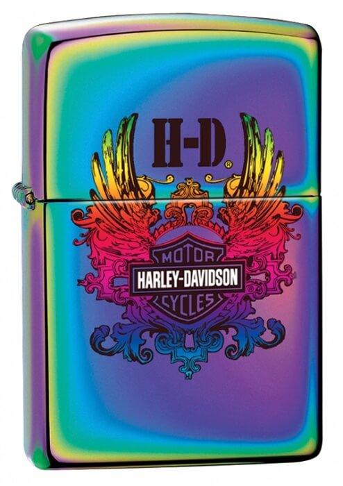 Zippo zapalovač 26705 Harley Davidson