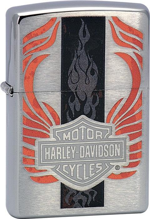 Zippo zapalovač 21821 Harley-Davidson