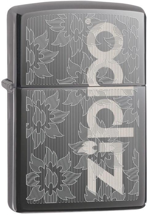 Zapalovač Zippo 25462 Classic