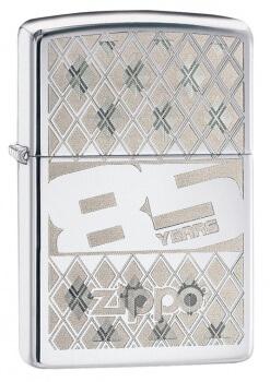 Zippo zapalovač 22021 Zippo 85th Anniversary