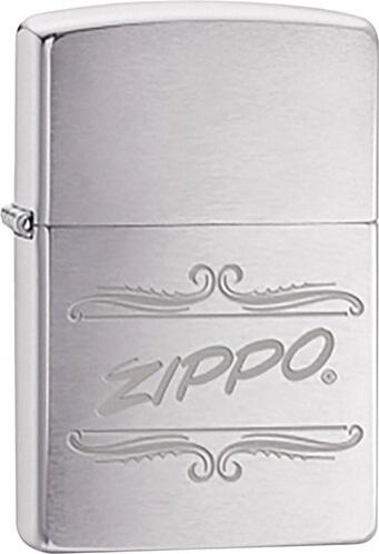 Zippo zapalovač 21045 Script