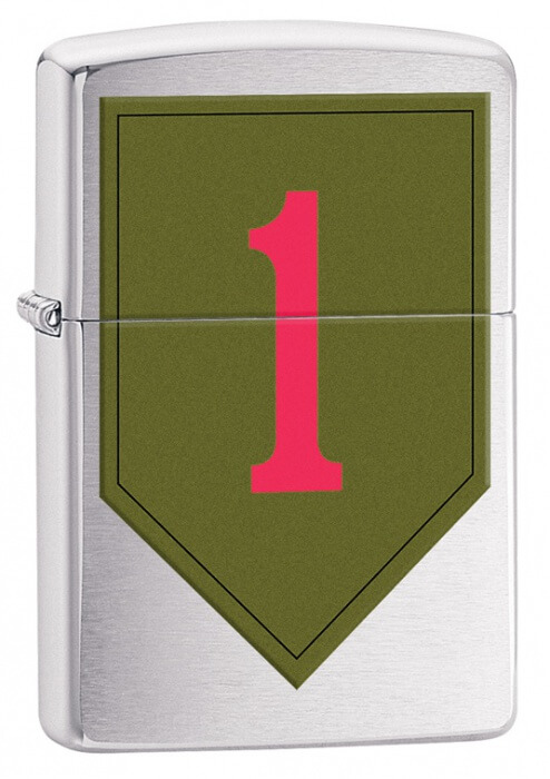 Zippo zapalovač 21844 U.S. Army