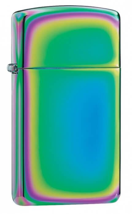 Zippo zapalovač 26144 Spectrum Slim