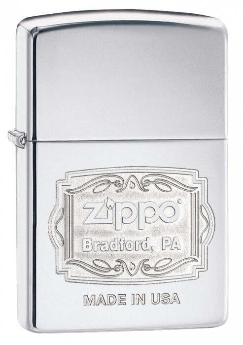 Zippo zapalovač 22033 Bradford PA