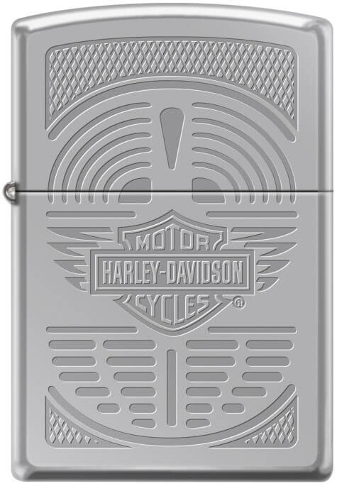 Zippo zapalovač 22042 Harley Davidson