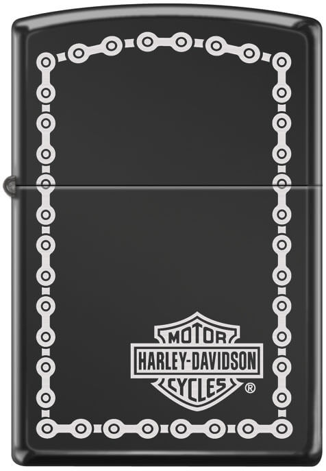 Zippo zapalovač 26820 Harley Davidson