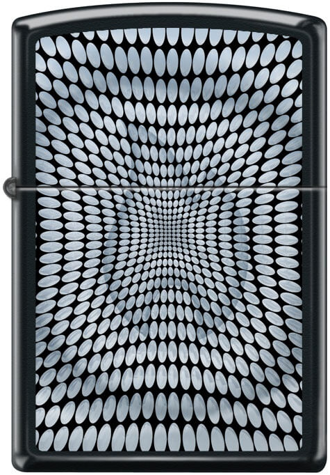 Zippo zapalovač 26827 Abstract Design