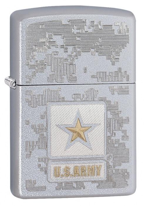 Zippo zapalovač 20039 U.S. Army