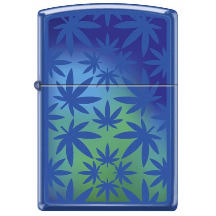 Zippo zapalovač 26898 Weed Design