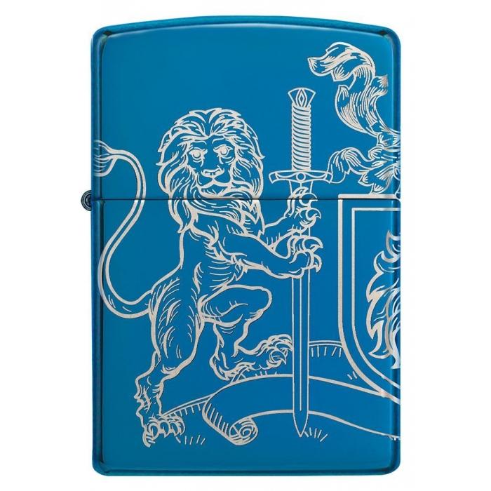 Zippo zapalovač 26903 Medieval Coat of Arms