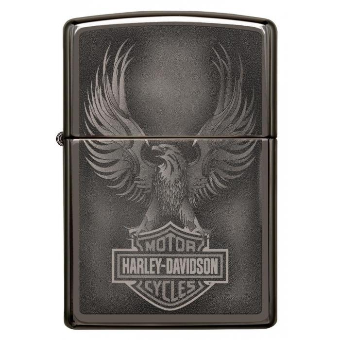 Zippo zapalovač 25567 Harley-Davidson