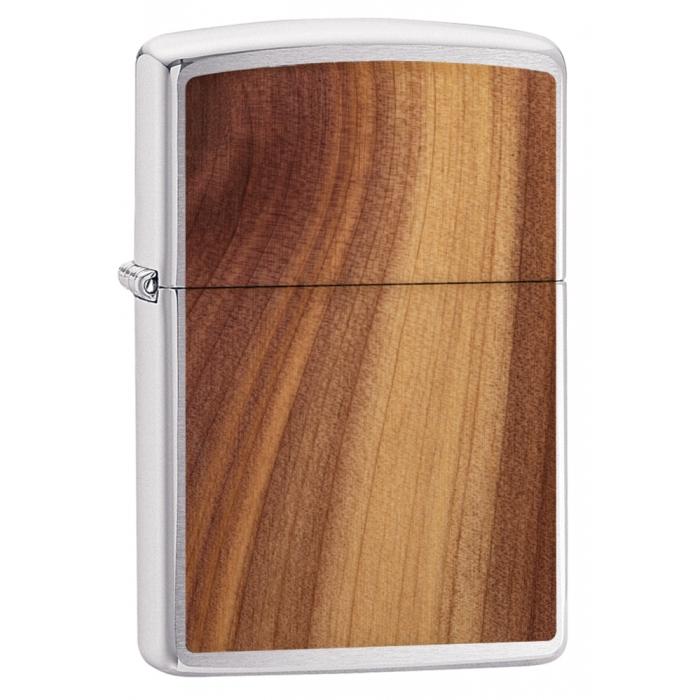 Zippo zapalovač 21896 Woodchuck USA Cedar