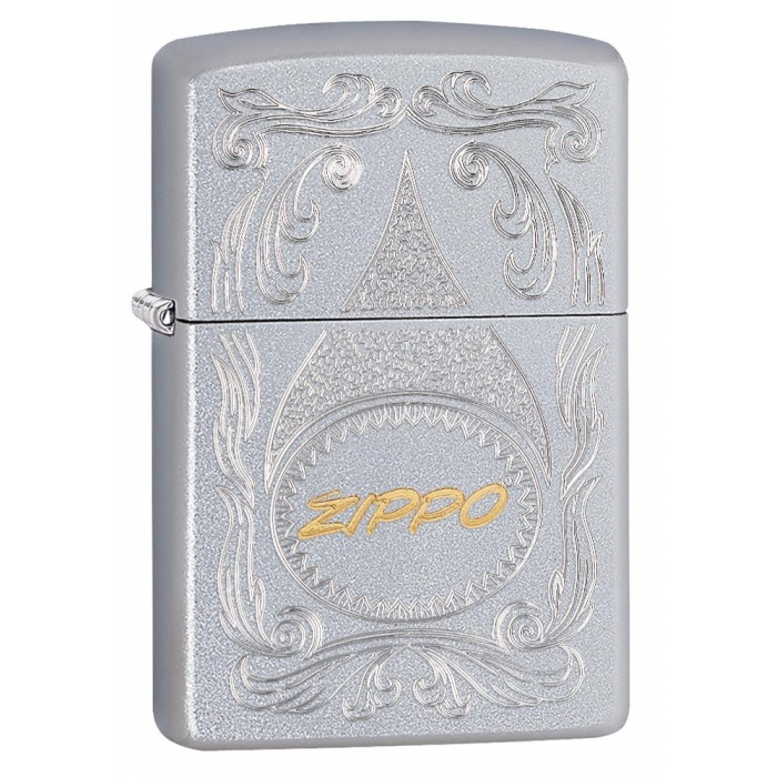 Zippo zapalovač 20425 Zippo Gold Script