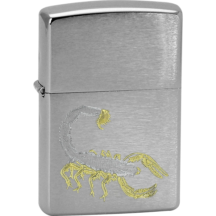 Zippo zapalovač 21052 Scorpion