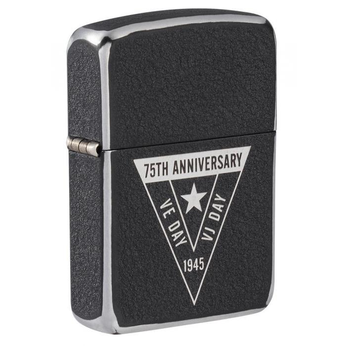 Zippo zapalovač 26944 VE/VJ 75th Anniversary Collectible